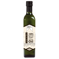Масло оливковое Buena Oliva Extra Virgin Olive Oil 500мл AIR (8436544134031)
